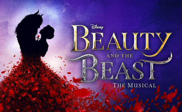 Disney's Beauty and the Beast UK Tour 2021