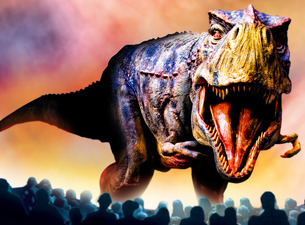 Walking With Dinosaurs - The Arena Spectacular 2018